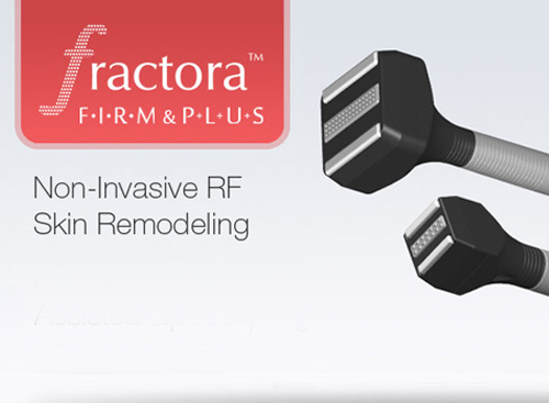 Fractora Firm huidversteviging